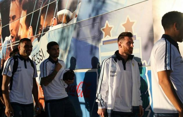 Los jugadores retornaron a los entrenamientos.