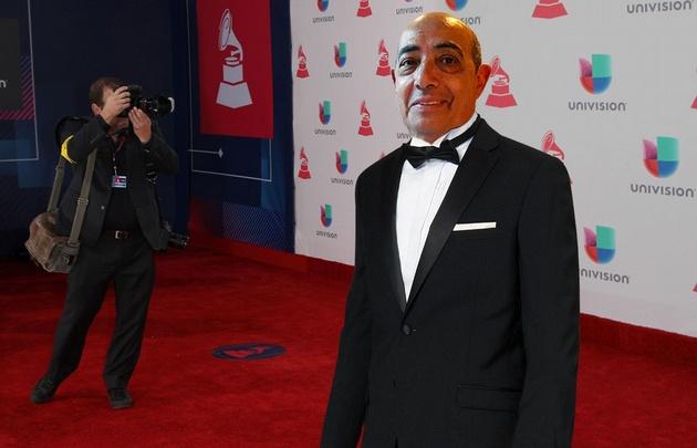 Mario asistirá a la entrega de los Premios Grammys en Las Vegas.