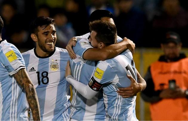 La Selección encabezará uno de los grupos en el Mundial.