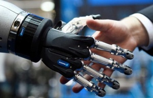 La consultora usa inteligencia artificial para seleccionar personal.