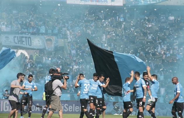 Belgrano Talleres