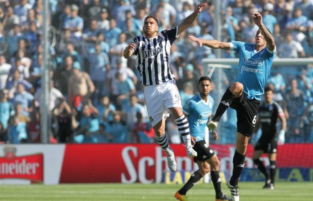 El clásico Belgrano-Talleres se jugará el 17 de enero (Foto de archivo)