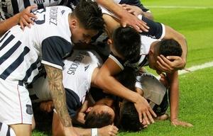 Talleres marcha sexto en la Superliga y atraviesa un gran momento.