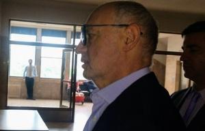 Héctor Timerman declara en la causa iniciada por el fiscal Nisman.