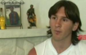 ''La Pulga'' habló en 2004 de su frustrado pase al ''Millo'' (Foto: Captura)
