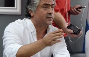 Fabián Puchulu era candidato a concejal por Cambiemos.