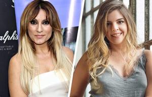 Marcela Tauro, dura con Dalma Maradona.