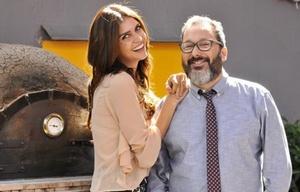 Gerardo Rozín y Zaira Nara, sin pantalla para el 2018 en ''Morfi'', según Paparazzi.