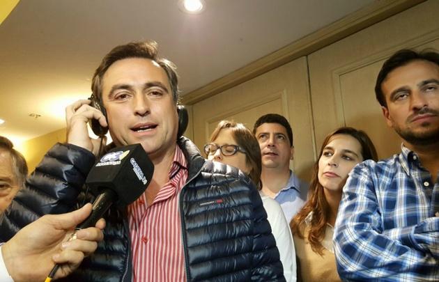 Ramón Mestre opinó que los cordobeses quieren ''alternancia'' en la Provincia.