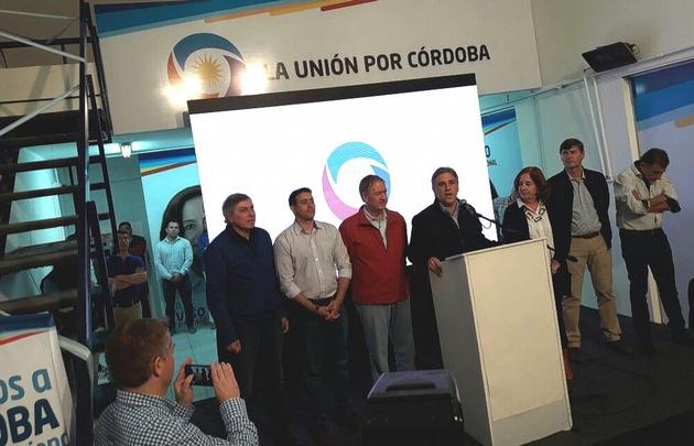 """Llaryora aseguró que fue """"el mejor resultado legislativo de los últimos años""""."""