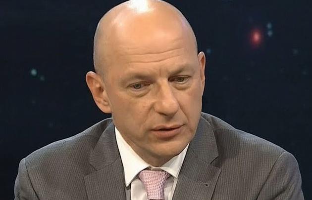 Berensztein resaltó que el blanqueo es algo positivo de la reforma.