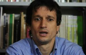 Lagomarsino, único procesado en la causa (Foto: Archivo)