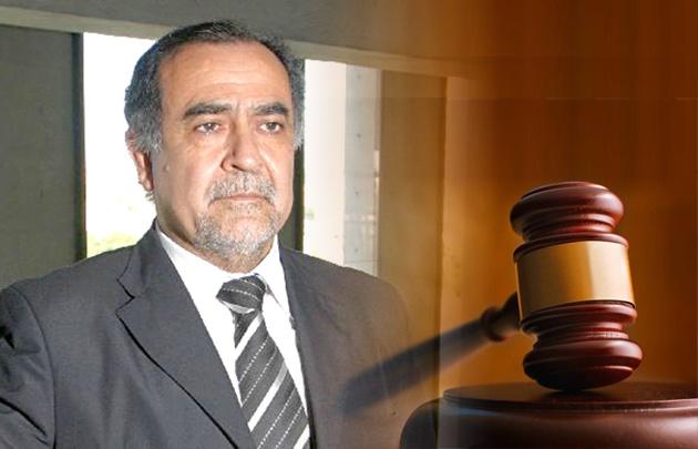 Capdevilla remarcó que en las ferias no se suspende el servicio judicial.