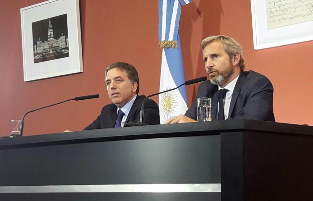 Cuarto intermedio en la reuni n de macri con gobernadores for Cuarto intermedio