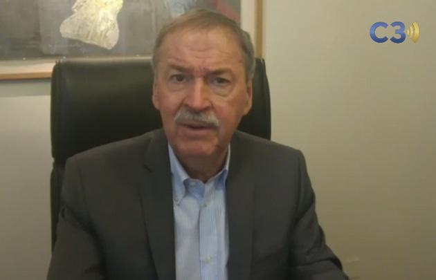 Schiaretti habló tras reunión de gobernadores con Nación.