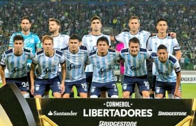 Atlético Tucumán jugará por segundo año consecutivo la Copa Libertadores.
