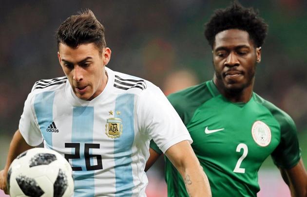 El delantero de Boca comienza a ganarse un lugar en el seleccionado.
