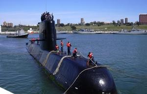 La embarcación tiene 44 tripulantes (Foto: Archivo)