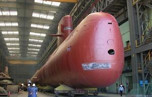 Submarino San Juan de la Armada Argentina