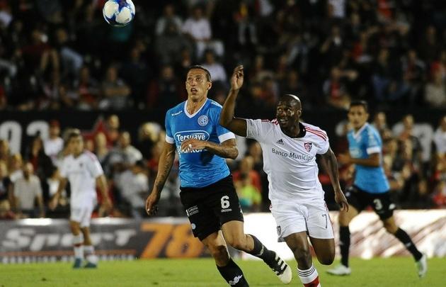 Belgrano logró un triunfazo sobre Newell's.