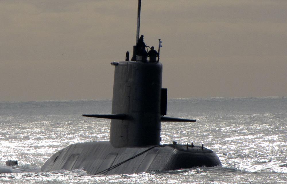 """Es oficial: """"Hubo una explosión en la zona donde navegaba el submarino el día 15 de noviembre"""""""