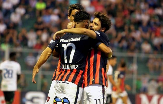 """El equipo del """"Pampa"""" Biaggio quiere pelear el campeonato con Boca."""