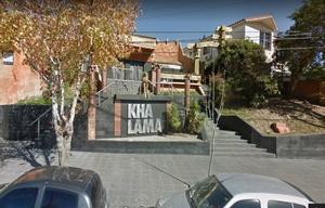 Khalama, Carlos Paz.