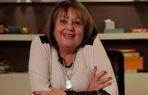 Liliana González, licenciada en psicopedagogía