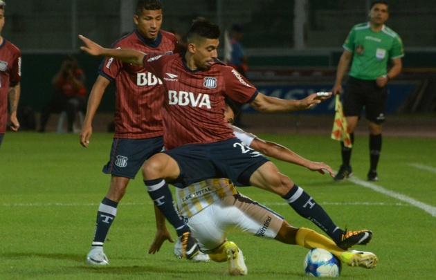 Talleres cayó ante Rosario Central.
