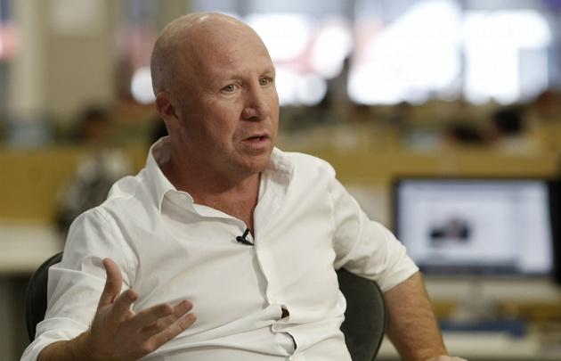 El ex jugador de Boca es el secretario de deportes de la nación
