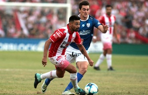 ''La Gloria'' y Atlético de Rafaela no se sacaron ventajas.