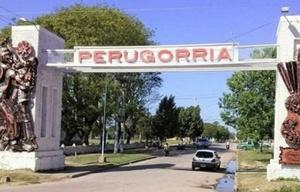 El intendente de Perugorría decidió donar dos meses de su sueldo y de su equipo.