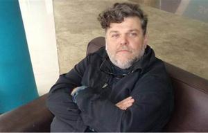 Alfredo Casero busca mejorar su calidad de vida con la reducción de peso.