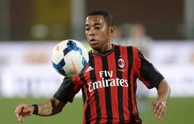 El futbolista jugaba en el Milan cuando ocurrieron los hechos. (Foto ilustrativa)