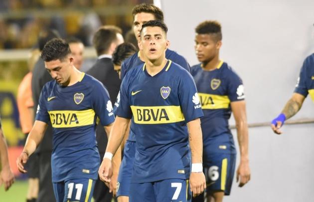Boca sumó su segunda derrota seguida.