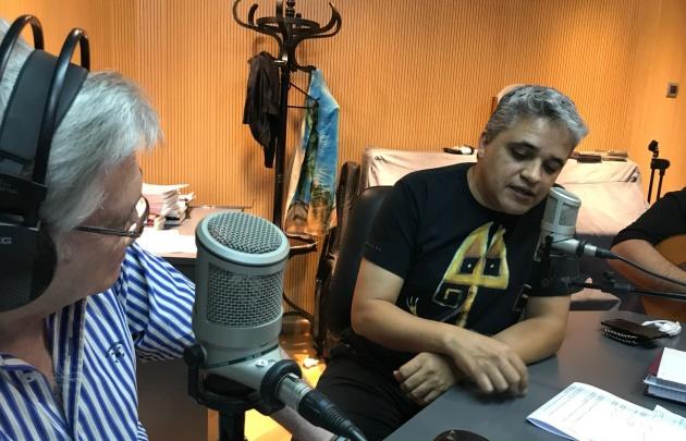 Algarroba.com en Viva la Radio