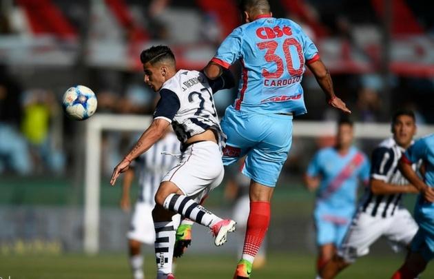 Talleres venció a Arsenal en Sarandí.