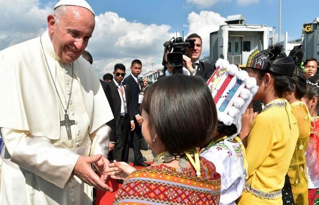 El Papa volverá a pisar suelo latinoamericano (Foto: Archivo)
