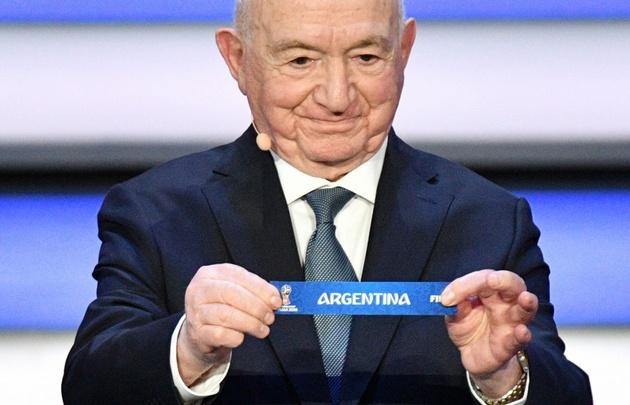 Argentina, favorita a quedarse con el grupo D, según periodistas nigerianos y croata.