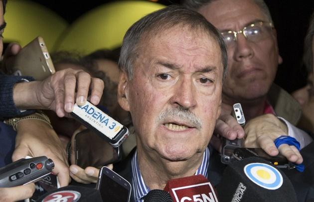 """Schiaretti: """"Hay un ciclo que terminó, que es el que encarnaba Cristina Kirchner""""."""