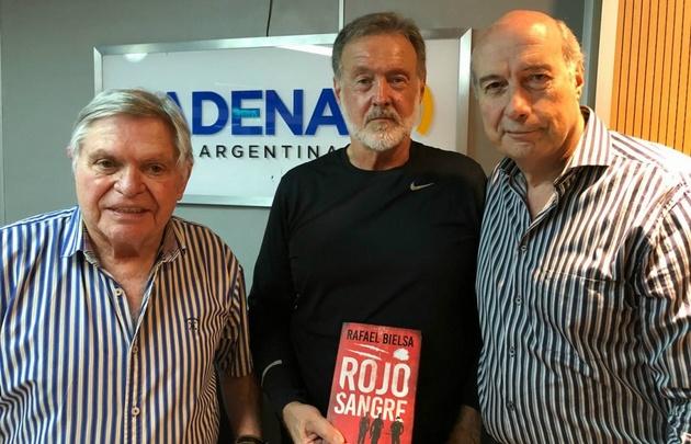 Rafael Bielsa en Viva la Radio.