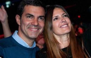 Isabel Macedo y Juan Manuel Urtubey esperan su primer hijo juntos.
