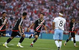 River campeón de la Copa Argentina.