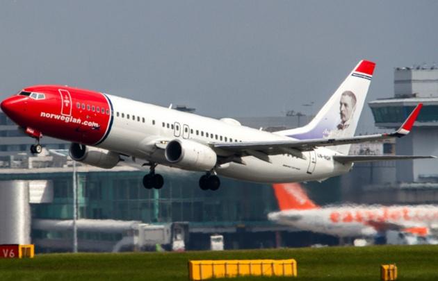 Norwegian Air tendrá 150 rutas aéreas.