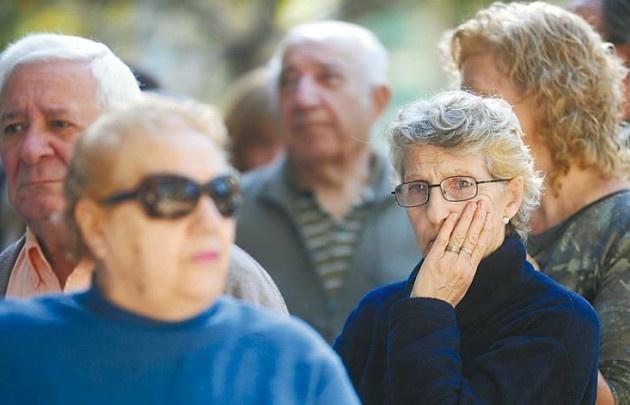 El bono alcanzaría a más de 70% de jubilados y pensionados.