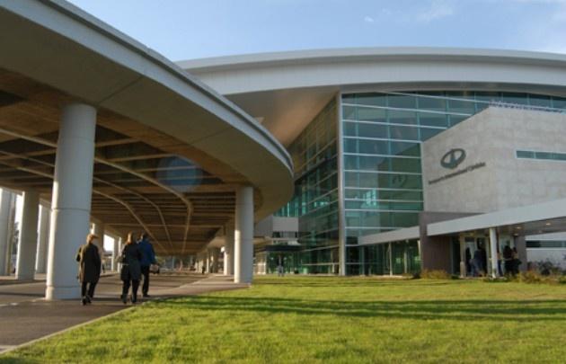 El aeropuerto de Córdoba pasará ser el segundo más importante del país.