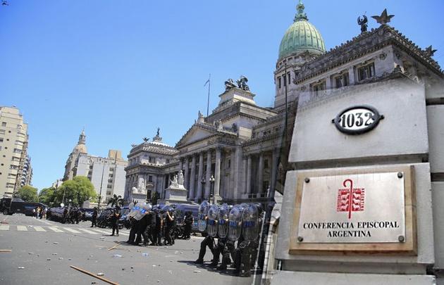 La CEA se pronunció sobre el debate del aborto legal (Foto: Archivo/ilustrativa)