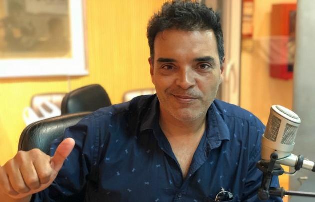 Ale Ceberio en Viva la Radio.