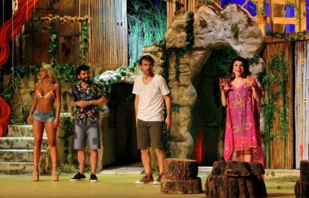 """""""La isla encantada"""" se presenta en el renovado Teatro del Lago."""