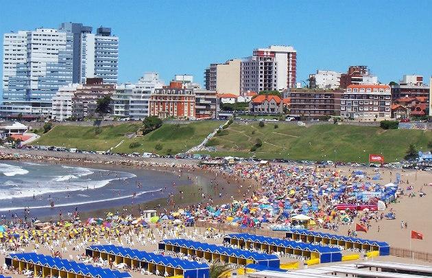 Ven con optimismo la temporada 2018 en Mar del Plata.